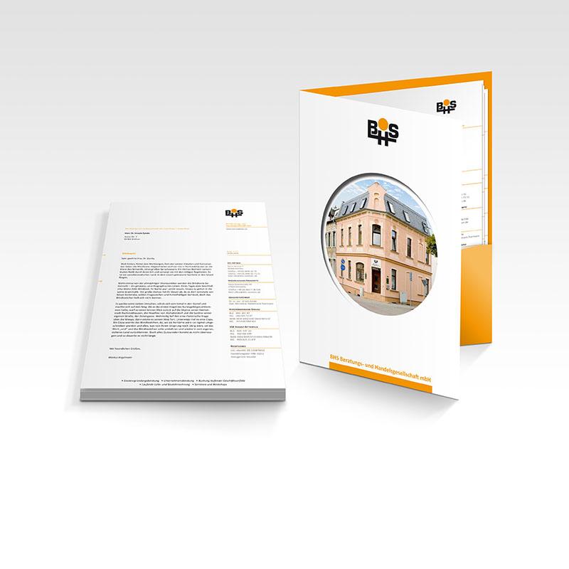Corporate Design Agentur Wildau in Brandenburg