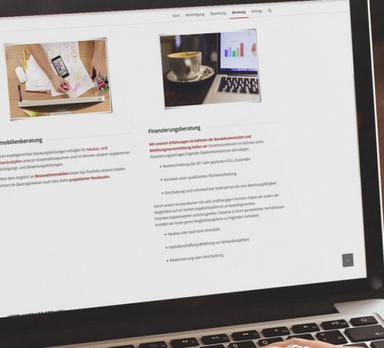 Webdesign Wildau
