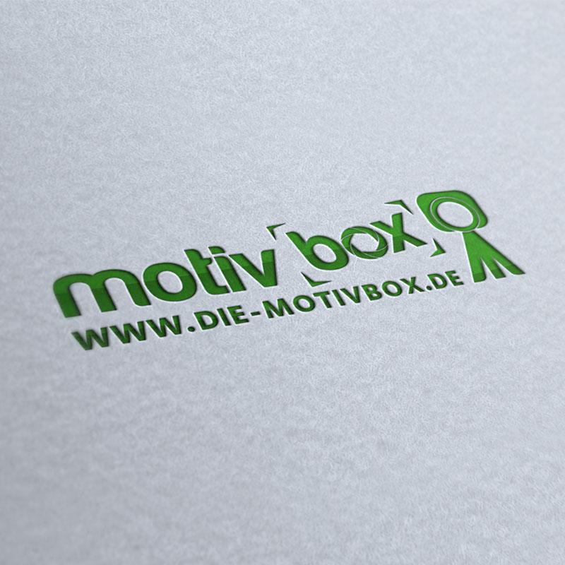 Logo Motivbox