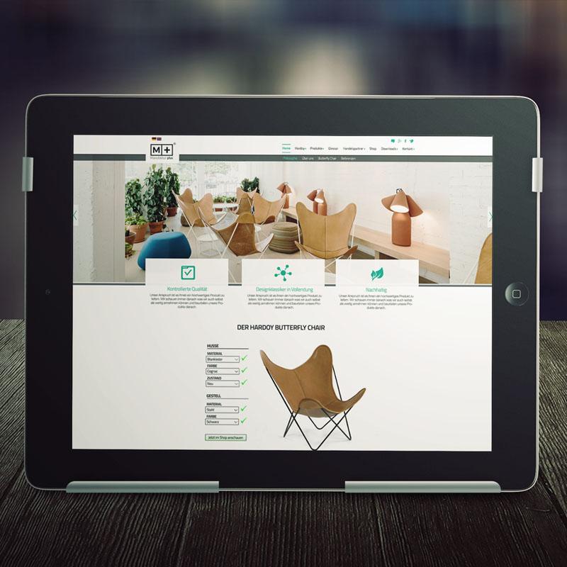Webdesign Wildau in Brandenburg