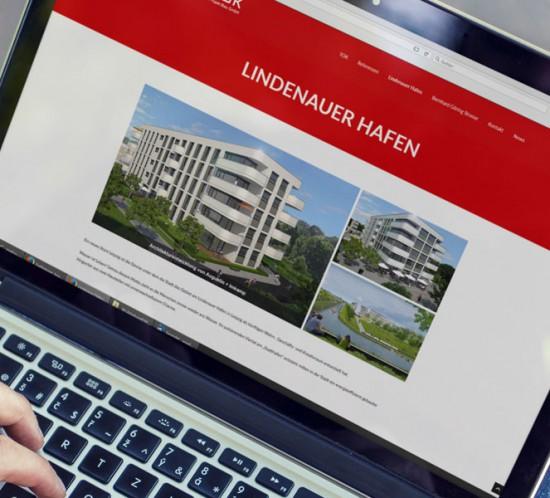 Webdesign Königs Wusterhausen
