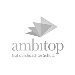 Ambitop Top Terrassendach