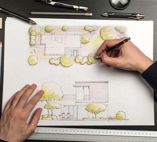 Designer Wildau
